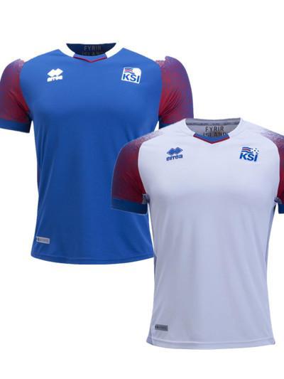 10 G.SIGURDSSON Iceland 9 SIGTHÓRSSON 21 TRAUSTASON 6 GUDMUNDSSON 4 GUDMUNDSSON 11 FINNBOGASON 9 SIGURDARSON soccer jerseys