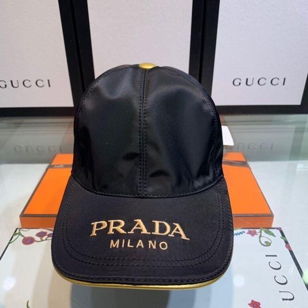 Unisex hat new high-end baseball cap spike all market goods high quality fashion wild four seasons can wear