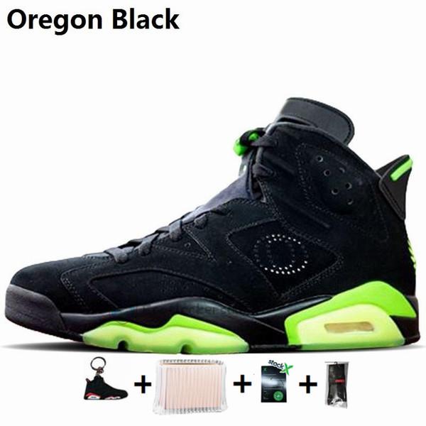 29-Oregon Black