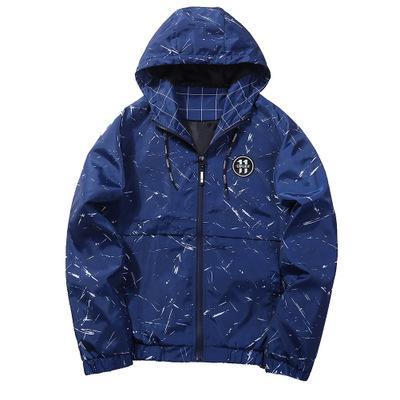 Camouflage Fall Thin Windrunner Light Sport Coats Hoodies Male Winder Jackets Windbreaker Outwear Hooded Jacket
