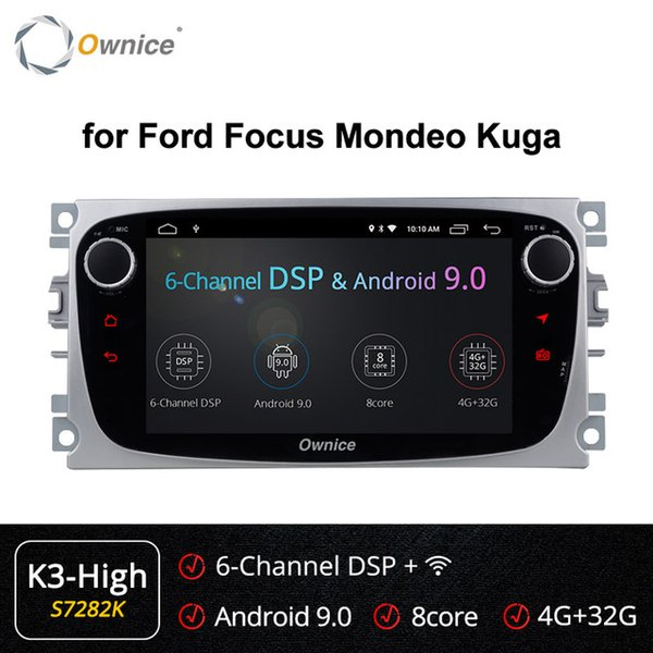 K3 عالية S7282K