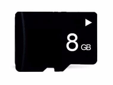 8g memory card