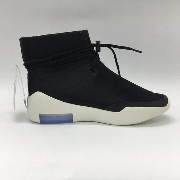 2020 High Fear Of God 1 Shoot Around Light Bone Men Sports Shoes Black Zoom Fear Of God SA Designer Outdoor Sneakers From My_runningshoe, $314.83 |