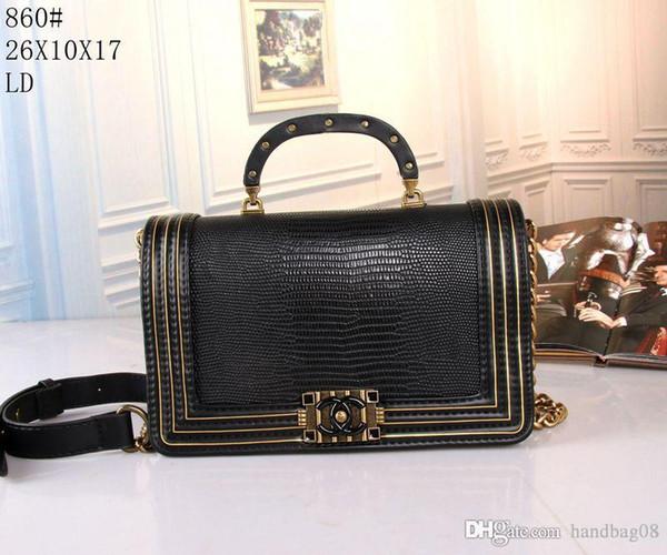 GZmk 860 # Mejor precio Bolso de mano de alta calidad bolso de hombro mochila bolso monedero, cartera, bolso de los hombres