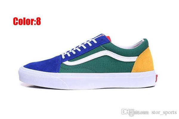 Online Original Old Shoes Skateboarding Men'samp; Women's Sneakers Sports Classic Vans Canvas 2020 Running Skool 5A3j4RL