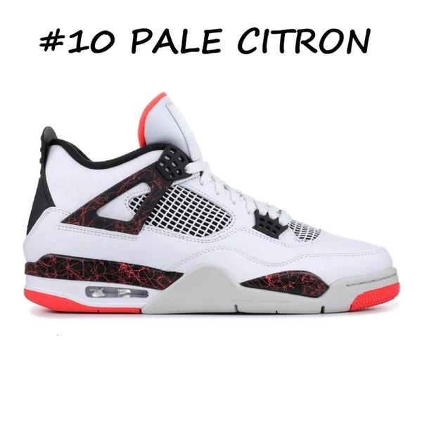 10 PALE CITRON