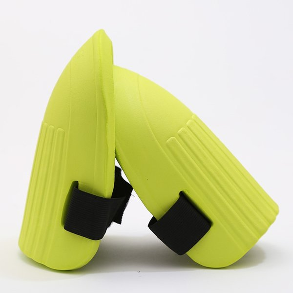 Soft Foam Knee Pads For Knee Protection Outdoor Sport Garden Protector Cushion Support Gardening Builder 19*15*1.3CM #40190