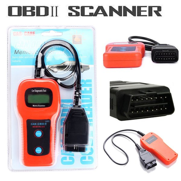 Vehicle Code Reader >> 2019 U480 Obd2 Engine Fault Code Reader Tool Vehicle Car Fault Code Reader Car Diagnostic Scanner Tool Durable Automatic Abs From Tonethiny 37 05