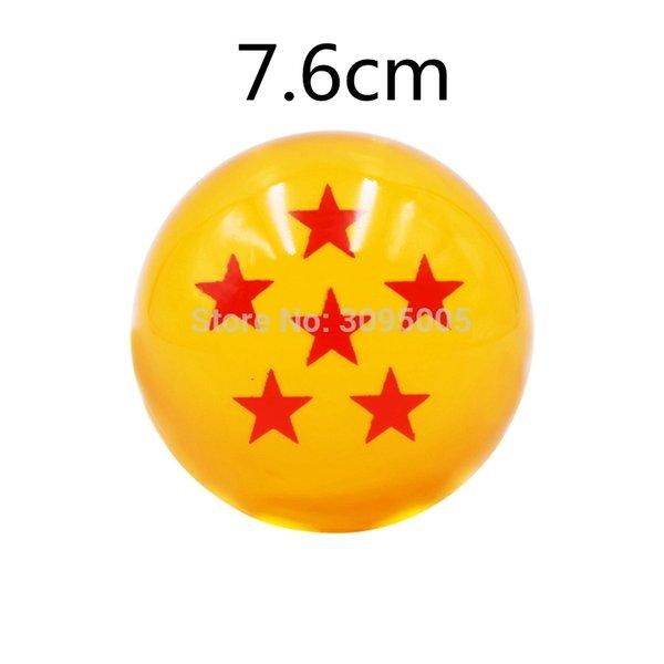 7,6 centímetros O 6S No Box