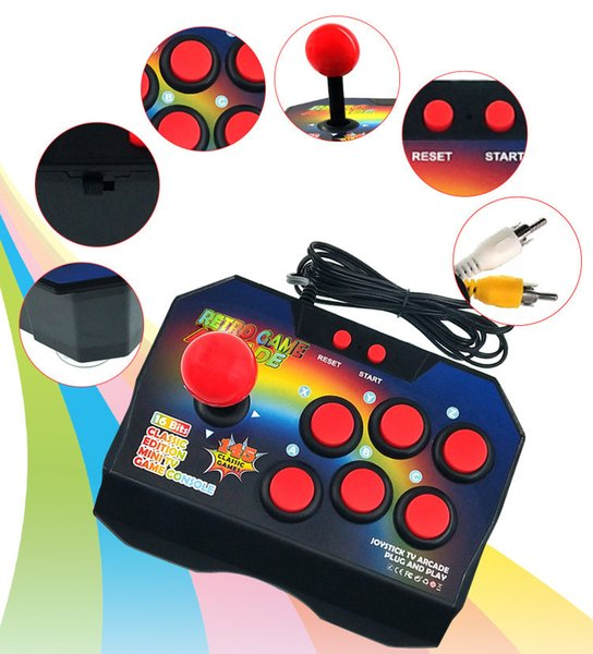 Companies And Their Logos Hannspree: New Retro Joystick Video Game Consoles 16 Bit With 145