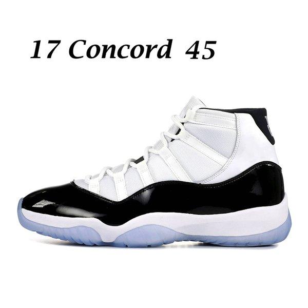 17 Concord
