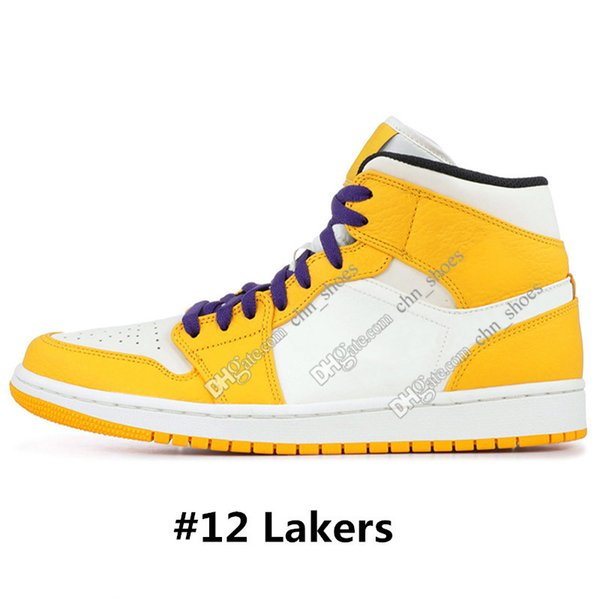 # 12 Lakers