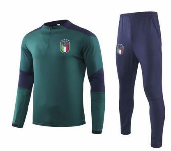 19-20 Italy training wear