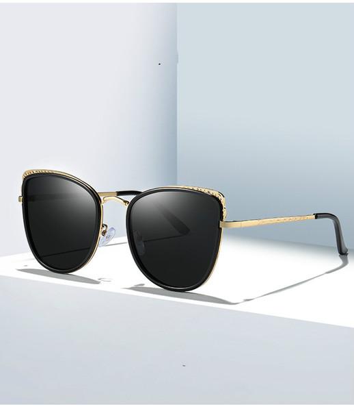2019 NEW  Damen Sonnenbrille Polarisiert Sunglasses CODE BRILLEN