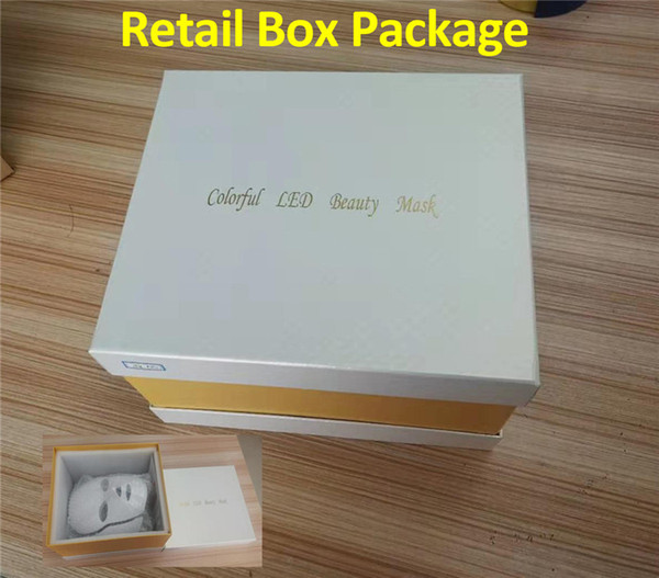 With Retail Box Package