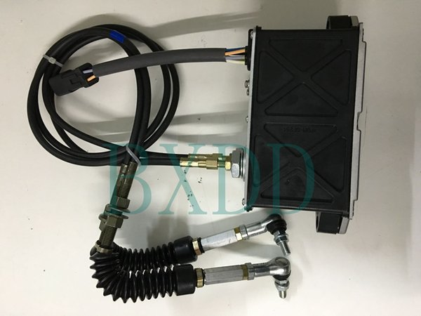 Aplicar a 320B 312B acelerador motor 247-5231 excavadora Caterpillar