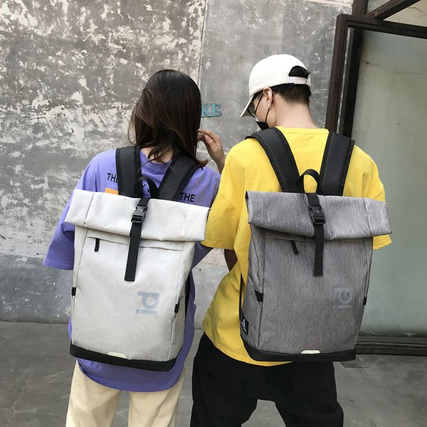 Designer Backpack Luxo Mochila Casual Marca Backpack Esporte Unisex New Arrival B100623Z Grande Capacidade