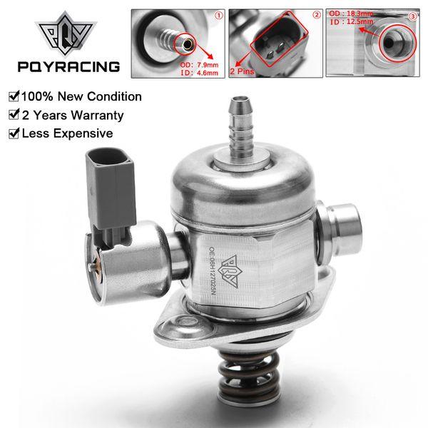 Pression de la pompe de carburant OEM mécanique Made pour VW Beetle MK5 MK6 CC Jetta Passat Tiguan Audi A3 2.0 TSI Moteur 06H127025N 06H127026 PQY-FPB120