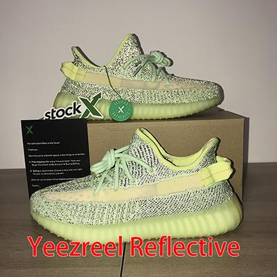 Yeezreel reflectante