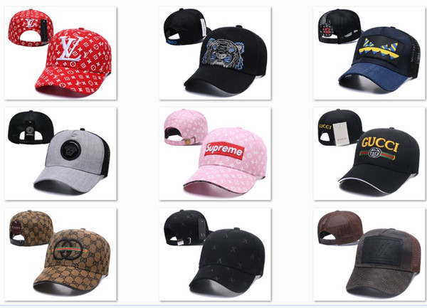 708543a7d Designer Snapbacks Cool Ball Caps Sports Hip Hop Dome Snapback Hats  Baseball Hats Kanye West Fitted Gorras Cap DF2G8 Custom Hat Caps For Men  From ...