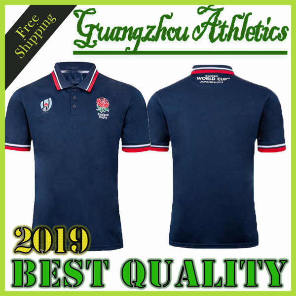 Best Mens Polo Shirts 2020 Top quality 2019 2020 NRL Super Rugby League england mens