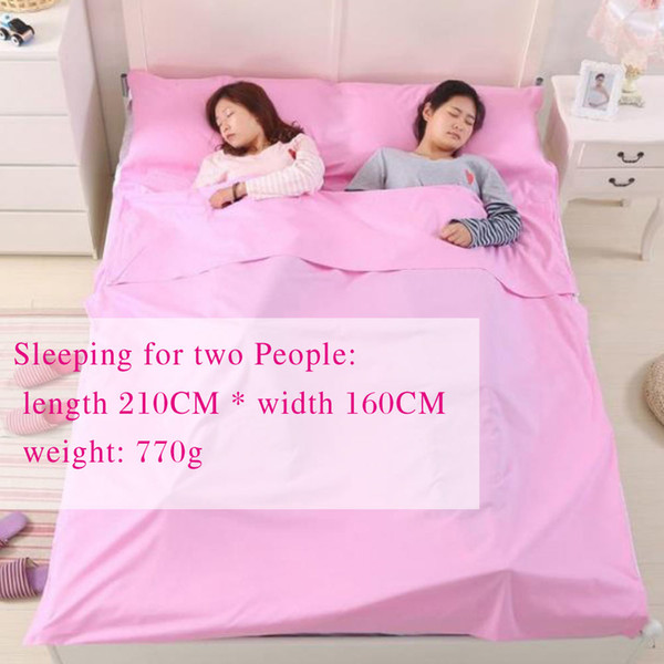 #4 Double /pink/ 210*160cm