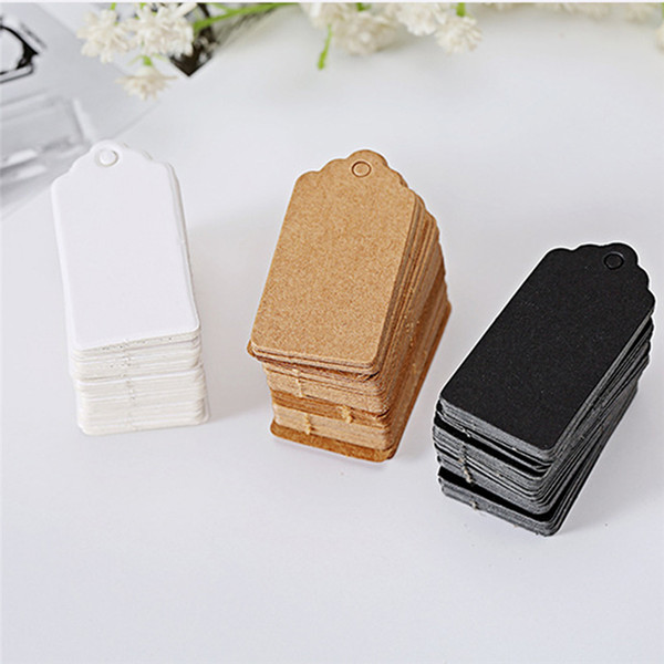 Kraft Gift Tag Candy Box Wedding Party Favor Gift Box Anti-Scratch Sweet Boxes Wedding Party Candy Holder Bags