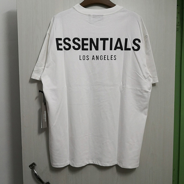 Camiseta White Essentials