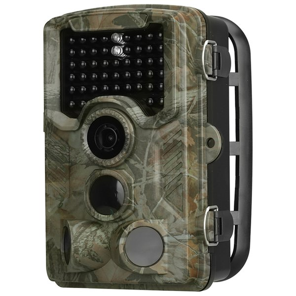 Waterproof IR Night Vision Infrared Hunting Camera Wild Trail Camera 16MP 1080P HD Video TFT LCD Display Support 11 Languages