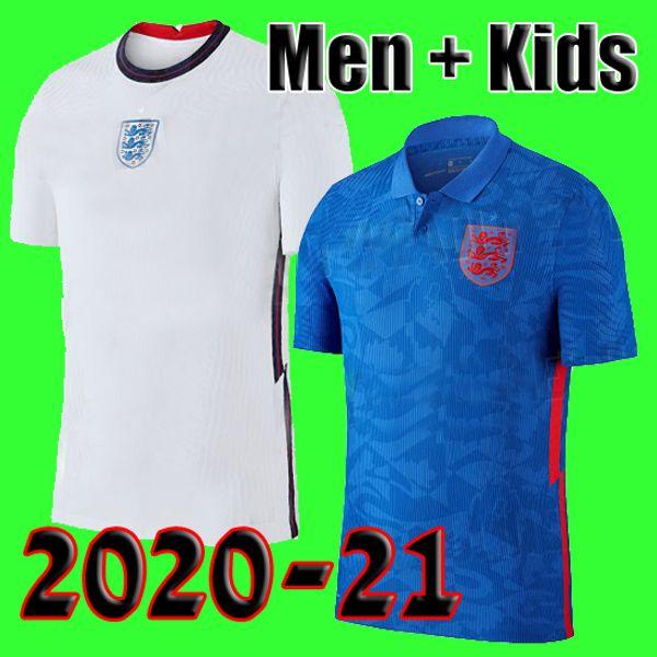 England Football Stars Kane Rashford Sterling Kids T-Shirt 5-12 Years Unofficial