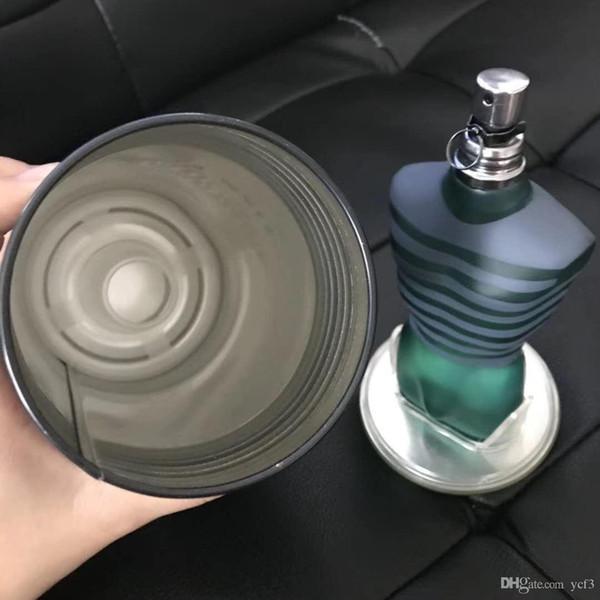 New naked man perfume 125ml men perfume deodorant la ting health fragrance parfum eau de toilette