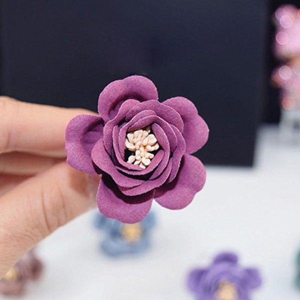 rosa China