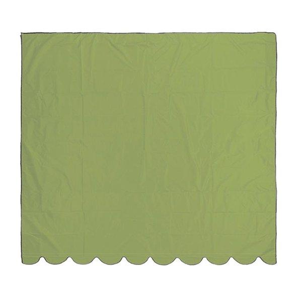 Green CHINA 2x1.5m