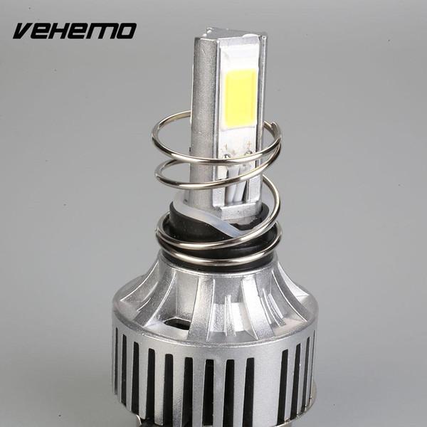 4000LM H6 H4 COB LED Birne Motorrad Moto Scheinwerfer Nebelscheinwerfer Lampe Hell