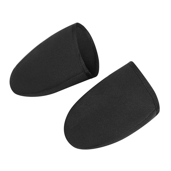 1 Pair Waterproof Thickening Unisex Boot Anti Rain Motorcycle Non Slip Biking Riding Protective Sports Practical Shoe Cover