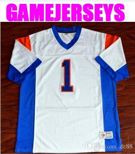 Camisas de futebol americano personalizado New England equipe faculdade autêntica retro rugby futebol basquete hóquei de basquete jersey 4xl 6xl 8xl smith