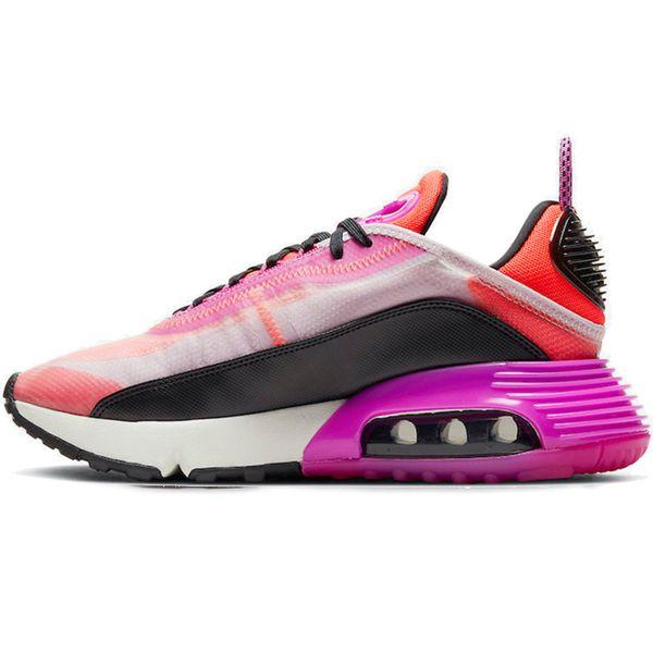 B15 Fire Pink 36-45
