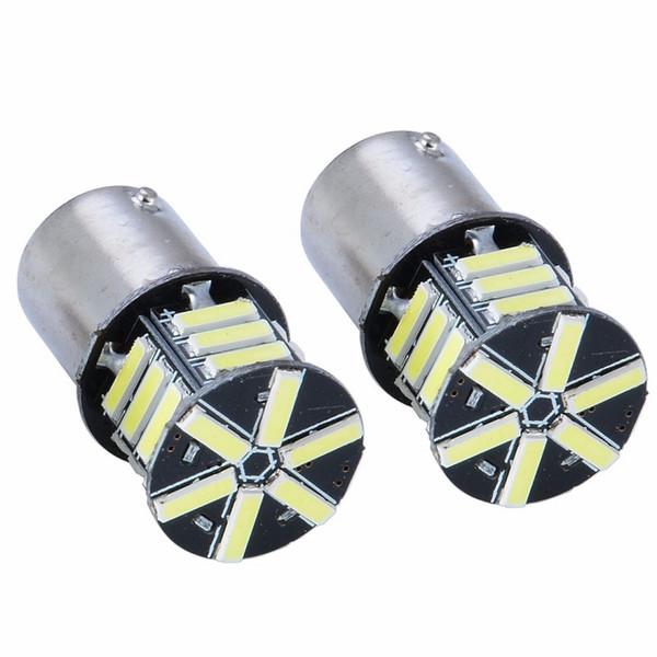 1157 1156 21SMD 7020 Car Styling Front Turn Signal Lamp Backup Lights LED Brake Turn Lamp Lights DC 12V for Car