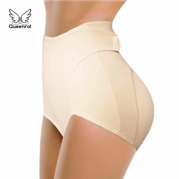 Women's Panties Slimming Underwear Women Panty Body Shaper Shapewear Modeling Strap Slimming Modeling Strap Control Pants T190627