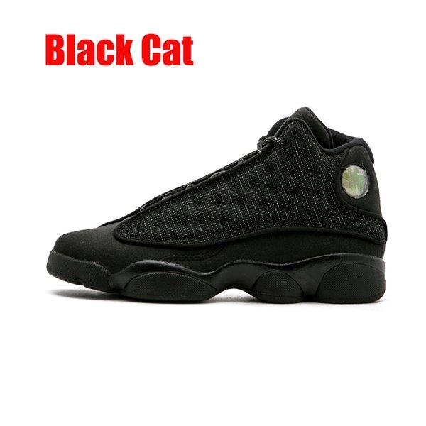 Black Cat 36-47