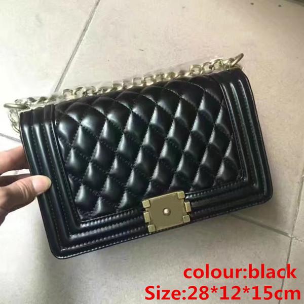 best selling Fashion Designer women bag crossbody messenger shoulder bag chain bag good quality leather purses ladies High capacity handbag