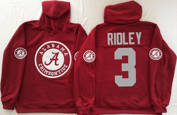 3 Ridley