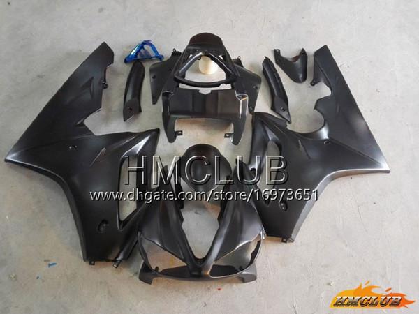 No. 14 Flat black