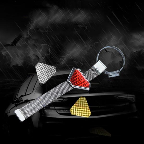 Auto Sicherer Erdungsgurt Antistatischer Flexstreifen Antistatischer Erdungsgurt Elektrostatisch Außenerdungskabel für das Auto vermeiden