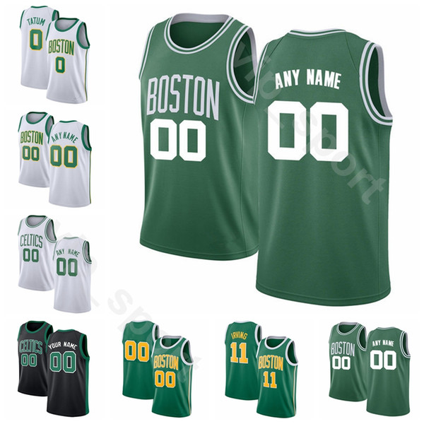 official photos 1d768 e5f71 2019 Men Youth Women Boston Printed Basketball Terry Rozier III Jersey 12  Marcus Morris 13 Marcus Smart 36 Aron Baynes 46 Daniel Theis From  Vip_sport, ...
