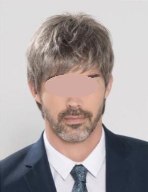 Peinados con el cabello corto para hombres