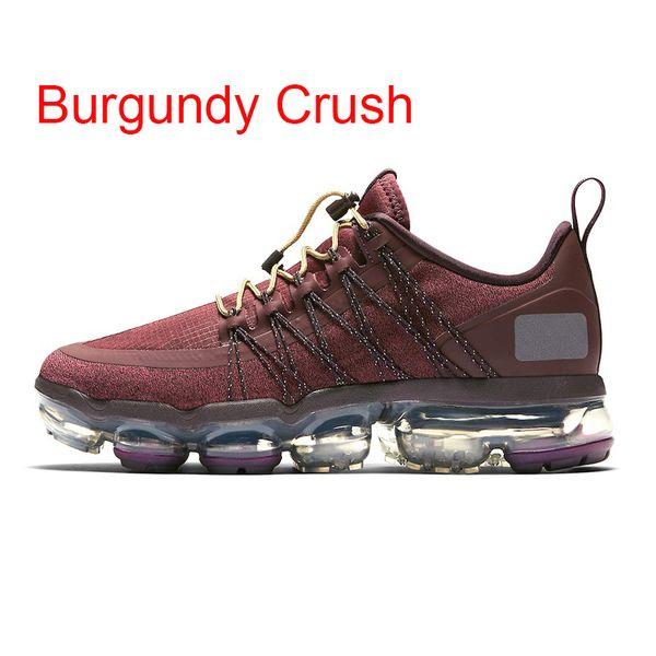 Burgundy Crush