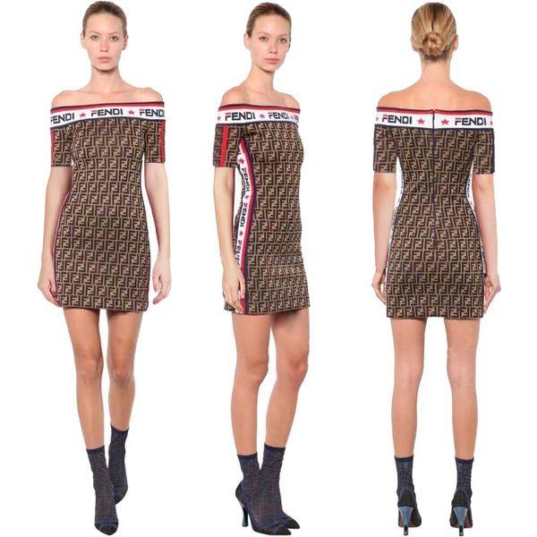 fa75b1c4a0ee5e1 Женское летнее платье без бретелек с коротким рукавом с открытыми плечами и  узким вырезом на молнии