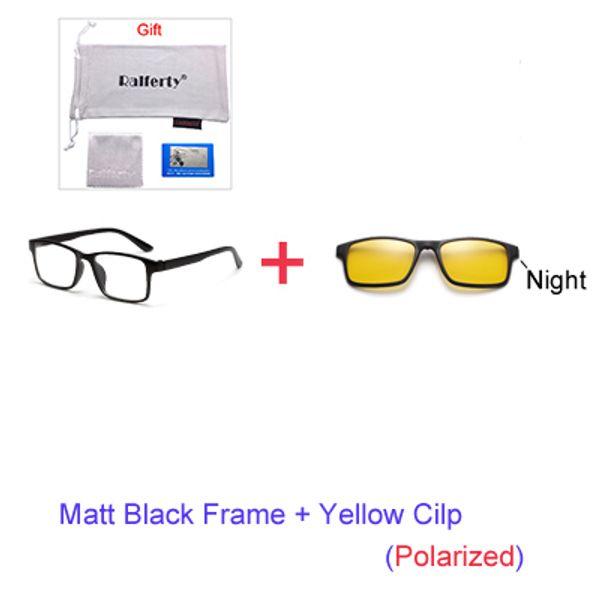 1Frame Yellow Cilp