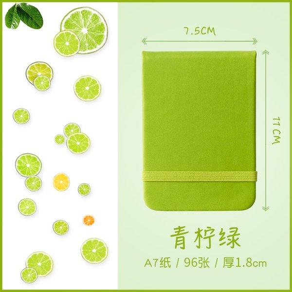 Green A7